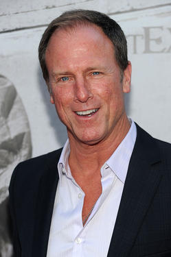 Louis Herthum at the California premiere of &quot;The Last Exorcism.&quot;